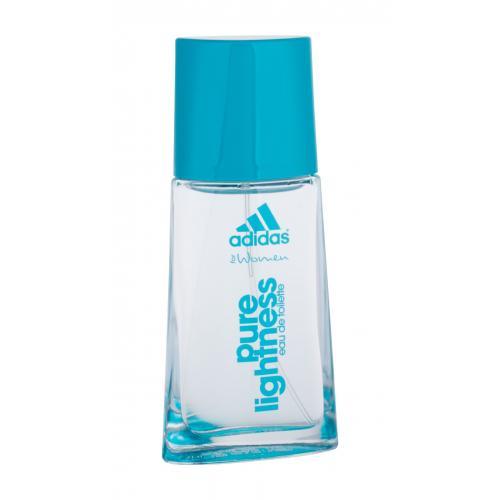 Adidas Pure Lightness For Women toaletní voda 30 ml pro ženy