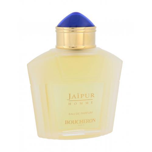 Boucheron Jaïpur Homme parfémovaná voda 100 ml pro muže