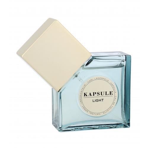 Karl Lagerfeld Kapsule Light toaletní voda 30 ml unisex