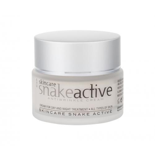 Diet Esthetic Snakeactive denní pleťový krém 50 ml pro ženy