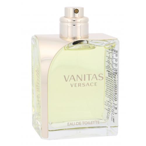 Versace Vanitas toaletní voda 100 ml tester pro ženy