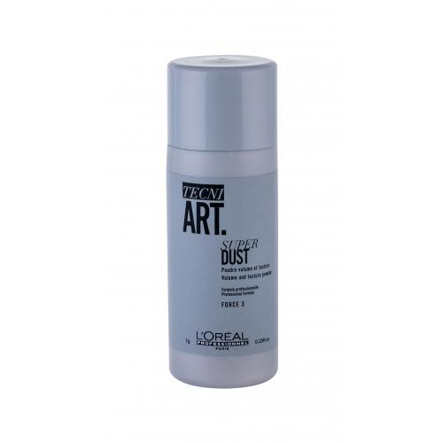 L´Oréal Professionnel Tecni.Art Super Dust pro objem vlasů 7 g pro ženy