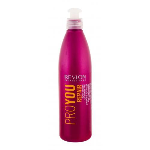Revlon Professional ProYou Repair šampon 350 ml pro ženy