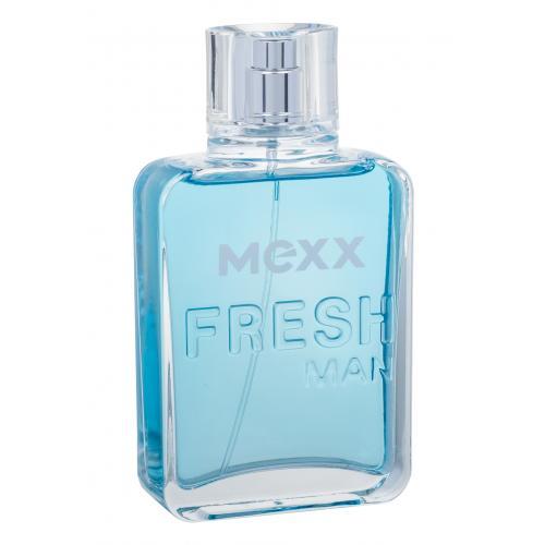 Mexx Fresh Man toaletní voda 50 ml pro muže