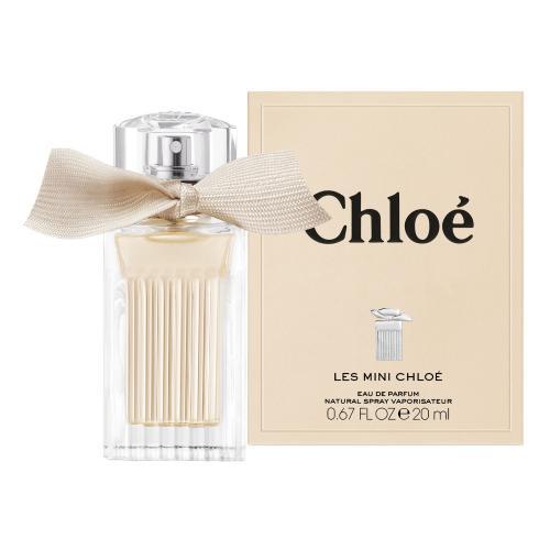 Chloé Chloé parfémovaná voda 20 ml pro ženy