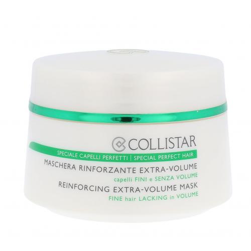 Collistar Volume and Vitality Reinforcing Extra-Volume Mask maska na vlasy 200 ml pro ženy