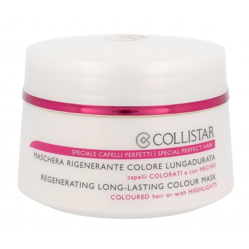 Collistar Long-Lasting Colour maska na vlasy 200 ml pro ženy