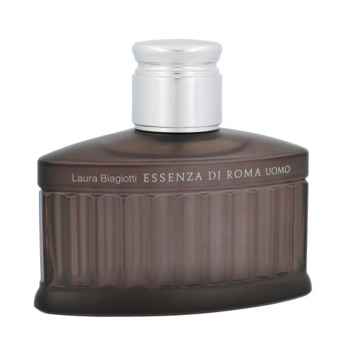 Laura Biagiotti Essenza di Roma Uomo 125 ml toaletní voda pro muže