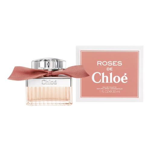 Chloé Roses De Chloé 30 ml toaletní voda pro ženy