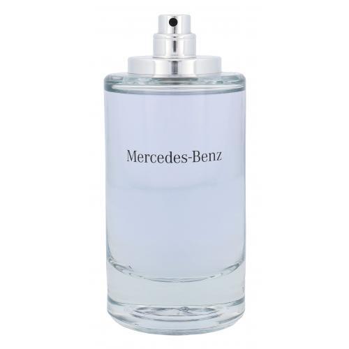 Mercedes-Benz Mercedes-Benz For Men toaletní voda 120 ml tester pro muže