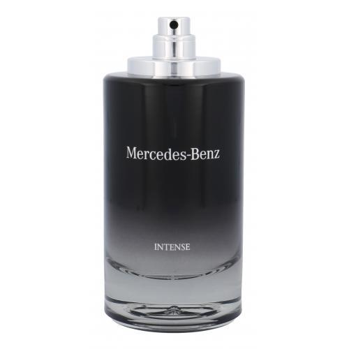 Mercedes-Benz Mercedes-Benz Intense toaletní voda 120 ml tester pro muže