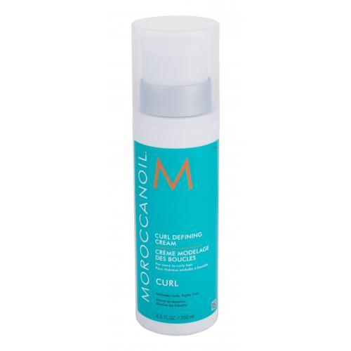 Moroccanoil Curl Defining Cream pro podporu vln 250 ml pro ženy
