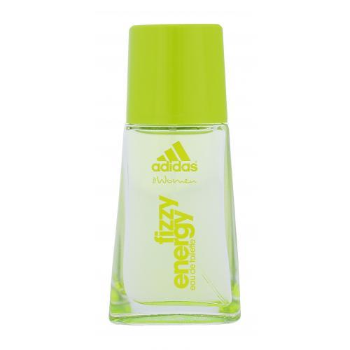 Adidas Fizzy Energy For Women toaletní voda 30 ml pro ženy