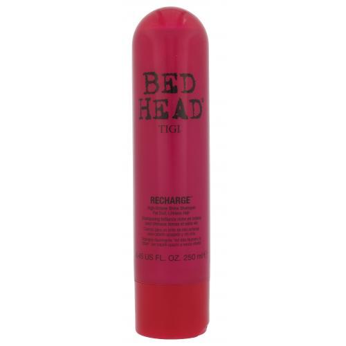 Tigi Bed Head Recharge High Octane šampon 250 ml pro ženy