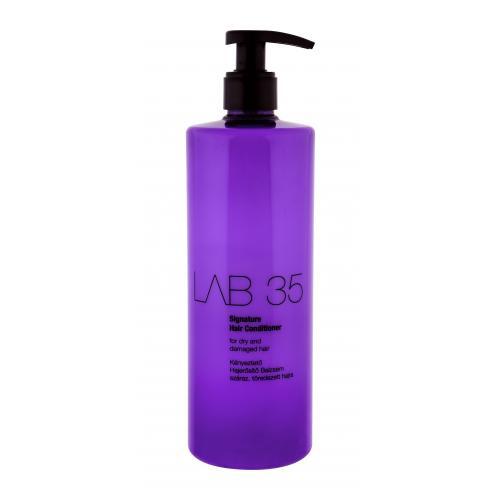 Kallos Cosmetics Lab 35 Signature kondicionér 500 ml pro ženy