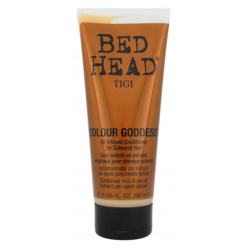 Tigi Bed Head Colour Goddess kondicionér 200 ml pro ženy