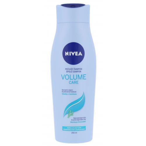 Nivea Volume Care šampon 250 ml pro ženy