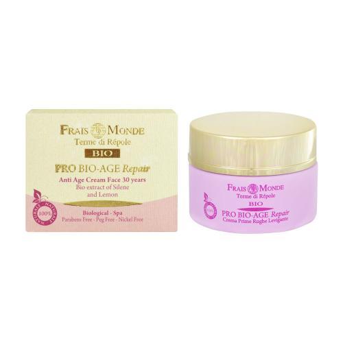 Frais Monde Pro Bio-Age Repair Anti Age Face Cream 30 Years denní pleťový krém 50 ml pro ženy
