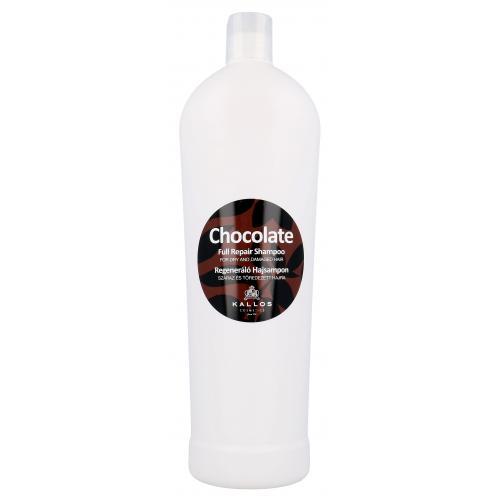 Kallos Cosmetics Chocolate šampon 1000 ml pro ženy