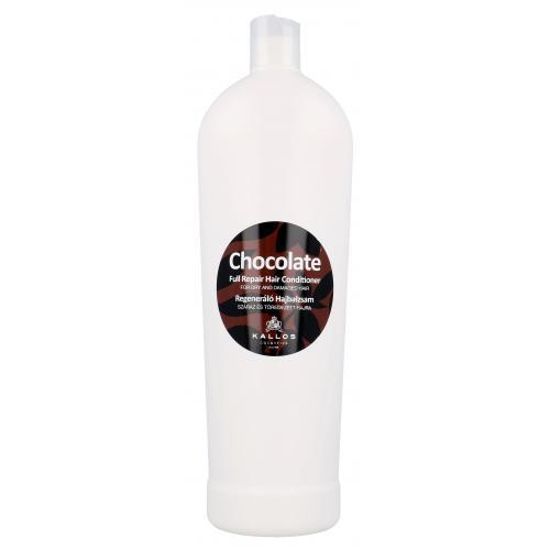 Kallos Cosmetics Chocolate kondicionér 1000 ml pro ženy