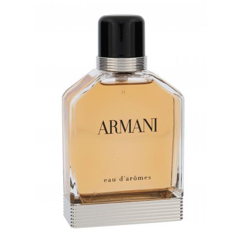 Giorgio Armani Eau d´Aromes toaletní voda 100 ml pro muže