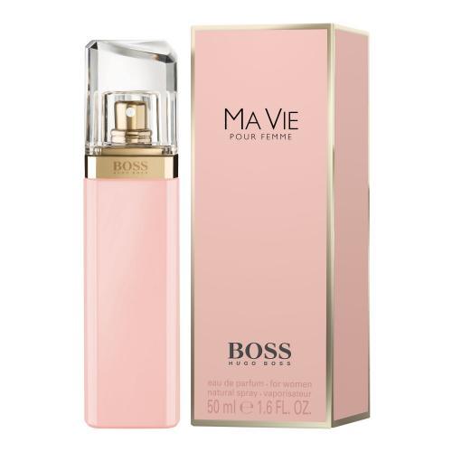 HUGO BOSS Boss Ma Vie parfémovaná voda 50 ml pro ženy