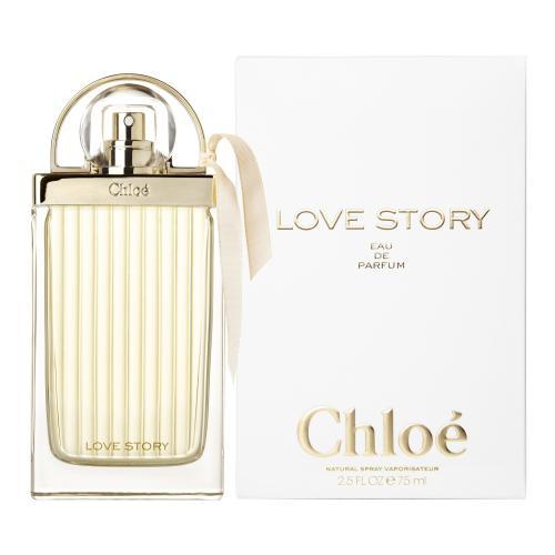 Chloé Love Story parfémovaná voda 75 ml pro ženy