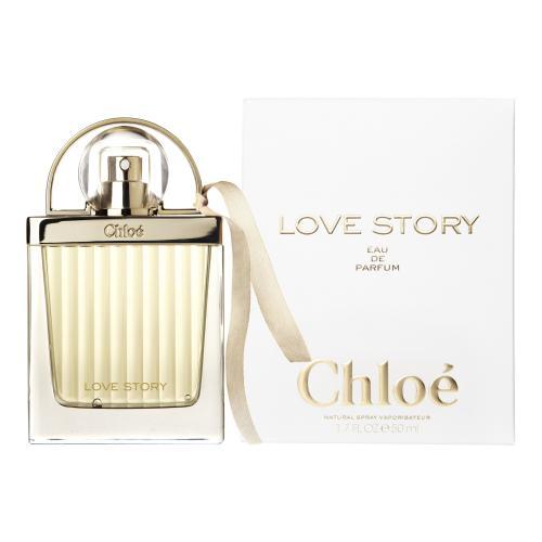 Chloé Love Story parfémovaná voda 50 ml pro ženy