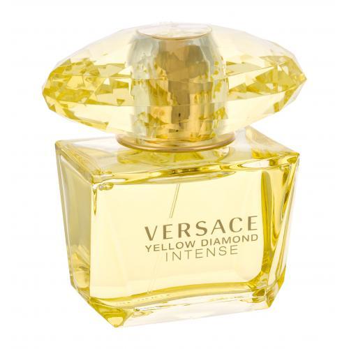 Versace Yellow Diamond Intense parfémovaná voda 90 ml pro ženy