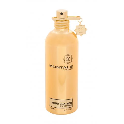 Montale Paris Aoud Leather parfémovaná voda 100 ml unisex