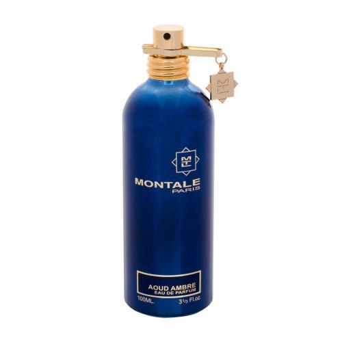 Montale Paris Aoud Ambre parfémovaná voda 100 ml unisex