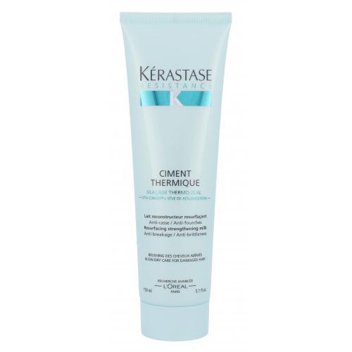 Kérastase Résistance Ciment Thermique sérum na vlasy 150 ml pro ženy