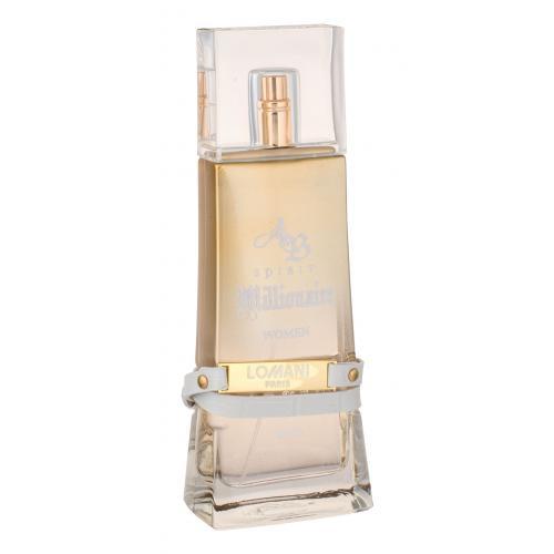 Lomani AB Spirit Millionaire Women parfémovaná voda 100 ml pro ženy