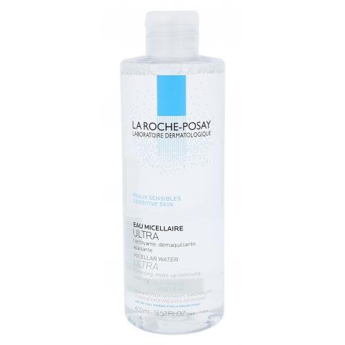 La Roche-Posay Physiological Cleansers micelární voda 400 ml pro ženy