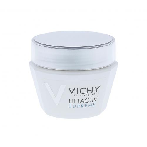 Vichy Liftactiv Supreme denní pleťový krém 50 ml pro ženy