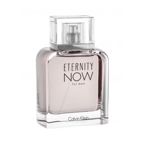Calvin Klein Eternity Now For Men toaletní voda 100 ml pro muže