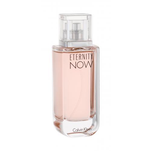 Calvin Klein Eternity Now parfémovaná voda 50 ml pro ženy