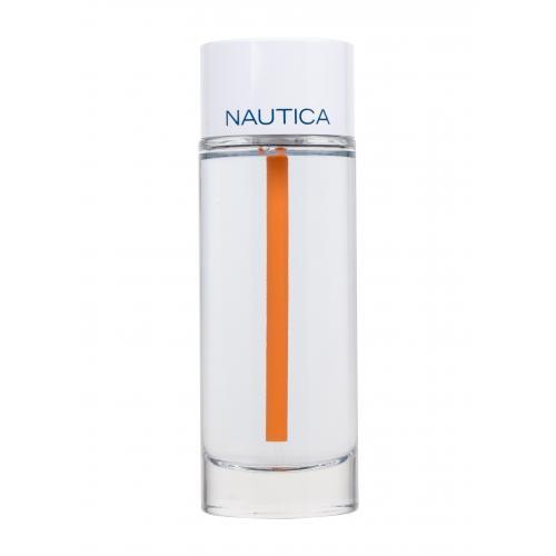 Nautica Life Energy 100 ml toaletní voda pro muže
