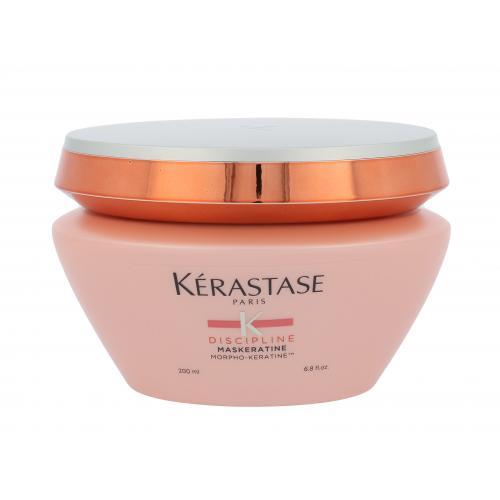 Kérastase Discipline Maskeratine Smooth-In-Motion maska na vlasy 200 ml pro ženy