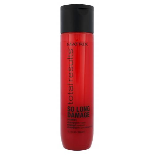 Matrix Total Results So Long Damage šampon 300 ml pro ženy