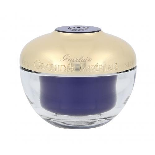 Guerlain Orchidée Impériale The Neck And Décolleté Cream krém na krk a dekolt 75 ml pro ženy