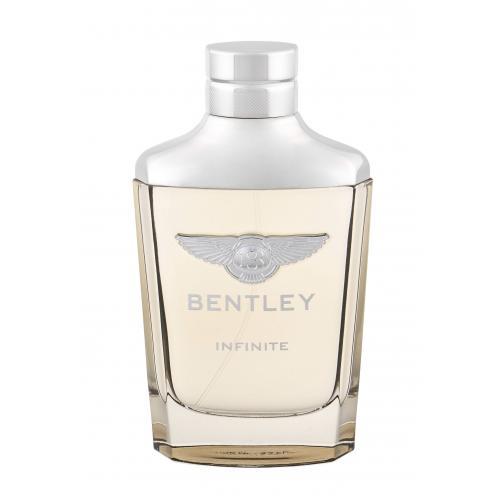 Bentley Infinite toaletní voda 100 ml pro muže