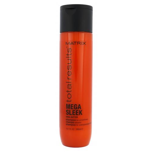 Matrix Total Results Mega Sleek šampon 300 ml pro ženy
