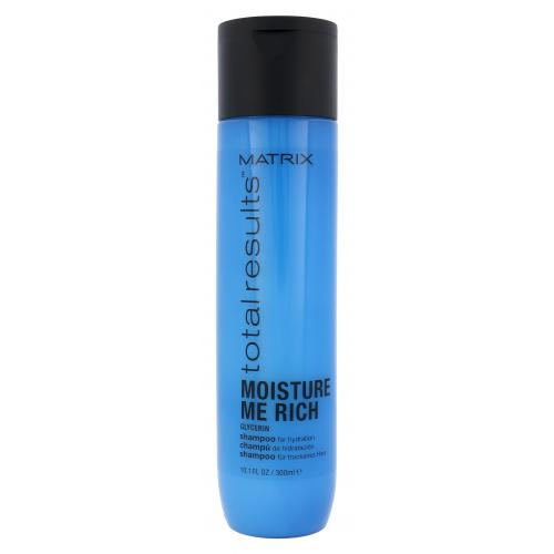 Matrix Total Results Moisture Me Rich šampon 300 ml pro ženy