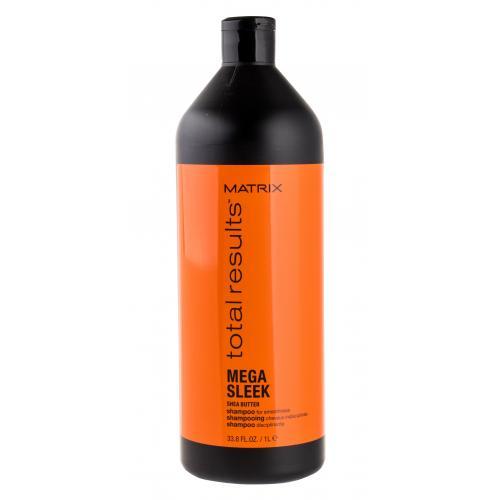 Matrix Total Results Mega Sleek šampon 1000 ml pro ženy