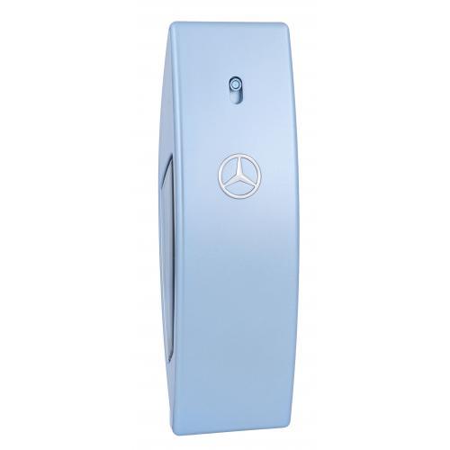 Mercedes-Benz Mercedes-Benz Club Fresh toaletní voda 50 ml pro muže