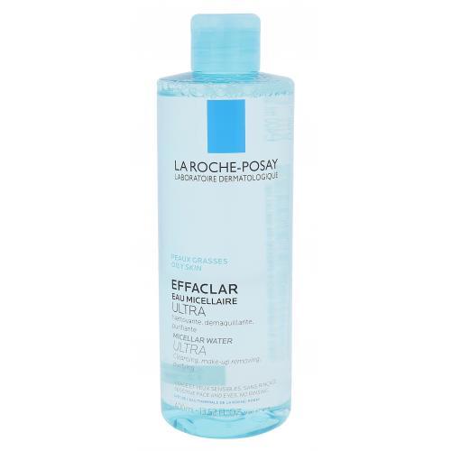 La Roche-Posay Effaclar micelární voda 400 ml pro ženy