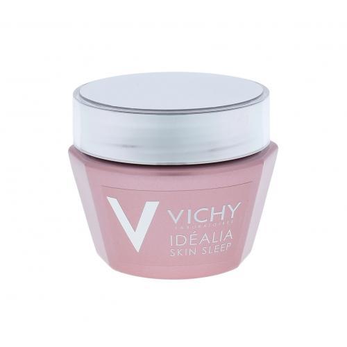 Vichy Idéalia Skin Sleep noční pleťový krém 50 ml pro ženy