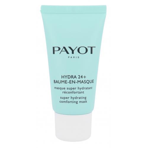 PAYOT Hydra 24+ Super Hydrating Comforting Mask pleťová maska 50 ml pro ženy