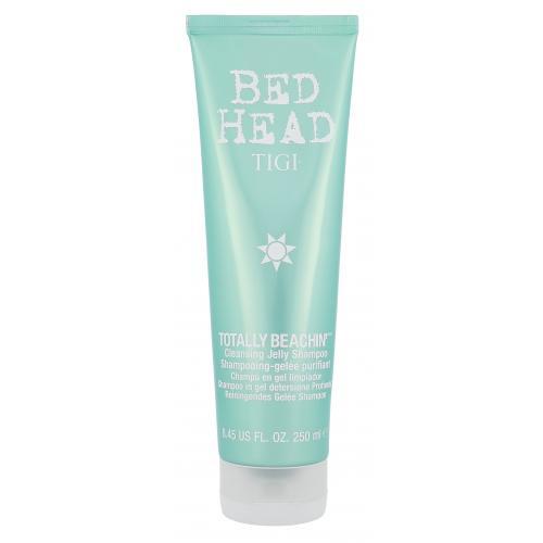 Tigi Bed Head Totally Beachin šampon 250 ml pro ženy